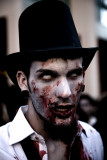 Tophat Zombie