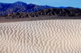 Waves... of Sand