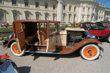Retro Classic 2011 Ludwigsburg - Packard Details