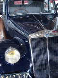 A 1945 Lancia Aprilia