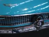 Thunderbird, customized for a female racer
