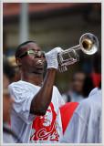 La trompette du Che