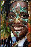 Premier carnavalier 2012