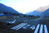 Lukla airstrip