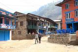 Shivalaya street
