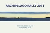 Archipelago Rally 2011
