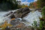 Chutes d'eau et cascades / Waterfalls and cascades P.Brunet