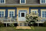 Des facades/Some frontages P.Brunet