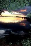 Pirkkala Sunset.