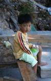 Phi Phi Don Boy