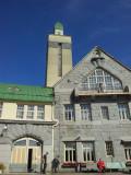 Tampere, Art Nouveau fire station