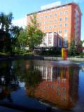Tampere, Hotel Tammer