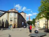 Tampere, Street Ojakatu