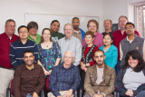 The Neel Company's Holiday Lunch   -    December 2011