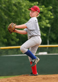 2010 Mitch (CFYB Diamondbacks)