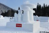 Snow Sculpture DSC_8381