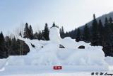 Snow Sculpture DSC_8385