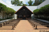 Changi Chapel and Museum