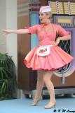 Street Show @ Universal Studios Singapore DSC_8525