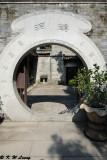 Bijiang Golden Building DSC_8226