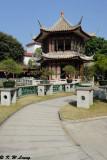 Bijiang Golden Building DSC_8272