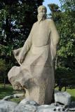 Statue of Sudongpo DSC_2691
