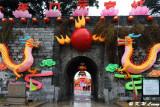 Lantern Festival @ Xumen Gate DSC_1938
