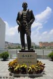 Statue of Dr Sun Yat-sen DSC_8417