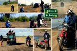 2004-May-16 Royal Enfield Motorcycle Trip
