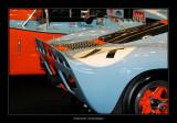 Retromobile 2011 Paris - 3