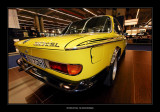 Retromobile 2011 Paris - 6