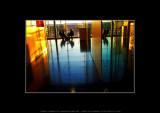Paris CDG 2E Terminal - 1