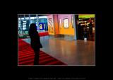 Paris CDG 2E Terminal - 12