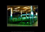 Paris CDG 2E Terminal - 20