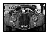 Bugatti 57 SC Atlantic, Paris