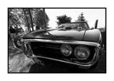 Pontiac Firebird 400 1968, Bernay