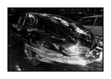 Jaguar E Type, Bernay