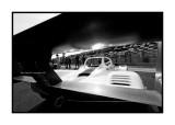 Alfa Romeo Proto, Magny-Cours