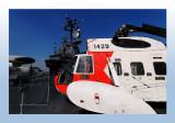 USS Intrepid Flying Deck 9