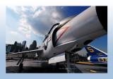 USS Intrepid Flying Deck 12