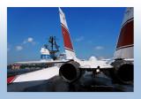 USS Intrepid Flying Deck 27