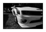Chevrolet Camaro, Ecquevilly