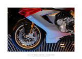 Salon de la Moto et du Scooter - Paris 2011 - 3