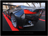 Concept Cars Paris 2012 - 2