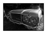 Oldsmobile Cutlass Supreme 1971-1972, Bernay