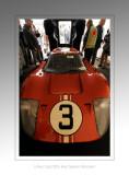Le Mans Classic 2012 - 2