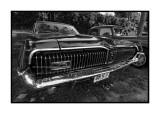 Mercury Cougar 1967, Bernay