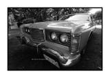 Ford LTD 1974, Ecquevilly
