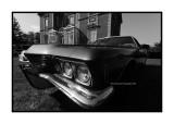 Buick Riviera 1972, Ecquevilly