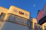 'GM' Building 06180-1